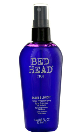 Bed Head Dumb Blonde Toning Spray